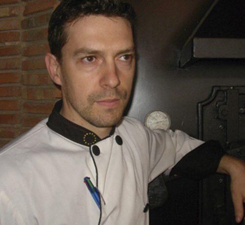 Javier Donaire